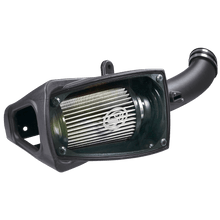 S&B 75-5104D Cold Air Intake For 11-16 Ford Powerstroke 6.7L (Dry)