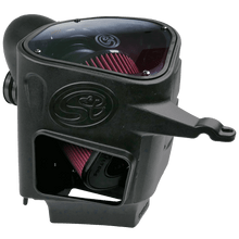S&B 75-5094 Cold Air Intake For 03-07 Dodge Ram Cummins 5.9L