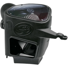 S&B 75-5094D Cold Air Intake For 03-07 Dodge Ram Cummins 5.9L (Dry)