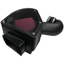 S&B 75-5090 Cold Air Intake For 94-02 Dodge Ram Cummins 5.9L