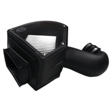 S&B 75-5090D Cold Air Intake For 94-02 Dodge Ram Cummins 5.9L (Dry)