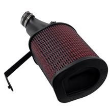 S&B 75-75-6002 Cold Air Intake For 2020 Ford Powerstroke 6.7L