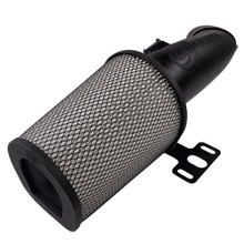 S&B 75-6001D Cold Air Intake For 17-19 Ford Powerstroke 6.7L (Dry)