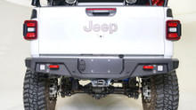 Fab Fours Standard Rear Bumper For 2020 Jeep Gladiator