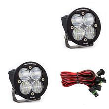 Baja Designs Squadron-R Pro Pair Driving Combo LED Light - 597803