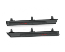 Road Armor Stealth Running Board For Jeep Wrangler JL - 518STP4B