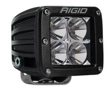 Rigid D-Series Pod Spot LED Lights - 202213