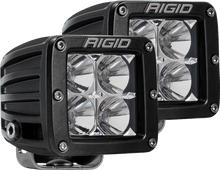 Rigid D-Series Pod Spot LED Lights - 202213