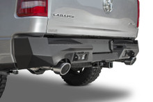 ADD Stealth Fighter Rear Bumper For 19-21 Ram 1500 - R551121280103
