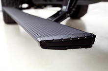 AMP Research PowerStep Xtreme Running Boards For 18-21 Jeep Wrangler JL - 78132-01A