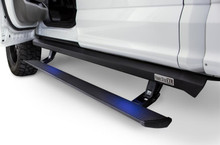 AMP Research PowerStep XL Running Boards For 20-21 Ford Super Duty - 77236-01A