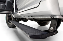 AMP Research PowerStep Running Boards For 17-19 Ford Super Duty - 76235-01A