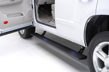 AMP Research PowerStep Running Boards For 19-21 GMC Sierra 1500 - 76254-01A
