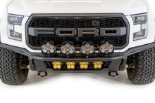 ADD Pro Bolt-On V2 Front Bumper For 17-20 Ford Raptor - F118103500103