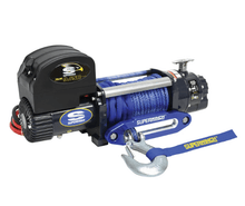 Superwinch Talon 9.5SR 9,500 Lb Capacity With Synthetic Rope - 1695201