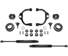 "Fabtech 3"" Lift Kit With Rear Stealth Shocks For 19-21 Ram 1500 - K3167M"