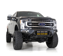 ADD Bomber Front Bumper For 17-21 Ford Super Duty - F160012140103