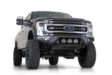 ADD Bomber (Baja Designs) Front Bumper For 17-21 Ford Super Duty - F160014100103