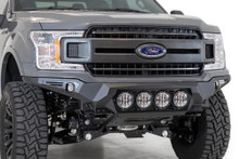 ADD Bomber Front Bumper (Rigid) For 18-20 Ford F-150 - F180014110103