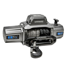 Superwinch SX12SR 12,000 Lb Capacity With Synthetic Rope - 1712201
