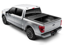 "Roll-N-Lock M Series 5'7"" Bed Cover For 2021 Ford F-150 - LG131M"