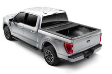 "Roll-N-Lock A Series 5'7"" Bed Cover For 2021 Ford F-150 - BT131A"