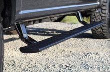 AMP Research PowerStep Smart Series Running Boards For 2021 Ford F-150 - 86152-01A