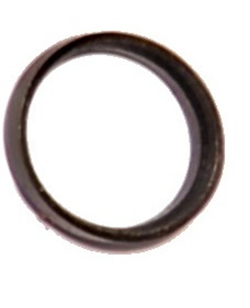 7/8 Muzzle Brake Crush Washer for Bad News rifles, 5/8 center
