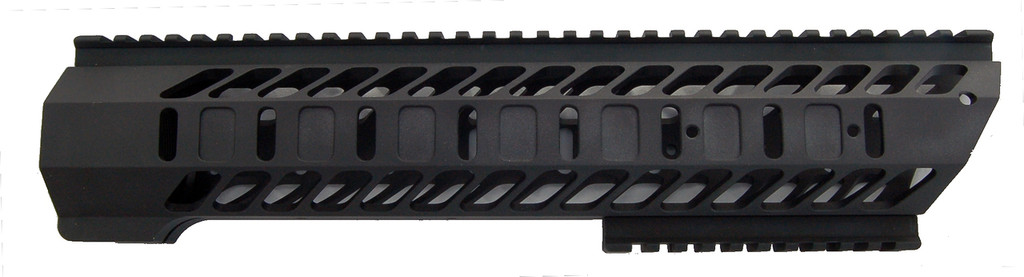 Noreen BN36 Free Float Hand Guard Kit, includes forearm, rails, and barrel nut.
