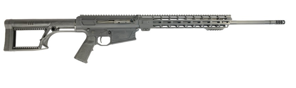 Right Side -300 win mag rifle