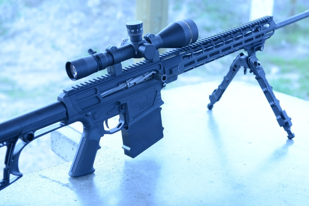 BN36X3 - Long Range (300 Win Mag | 7mm Rem Mag)