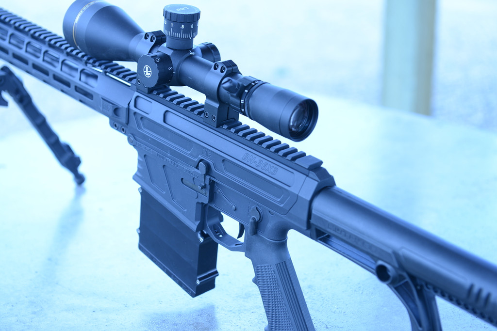 BN36X3 - Long Range (300 Win Mag | 7mm Rem Mag)