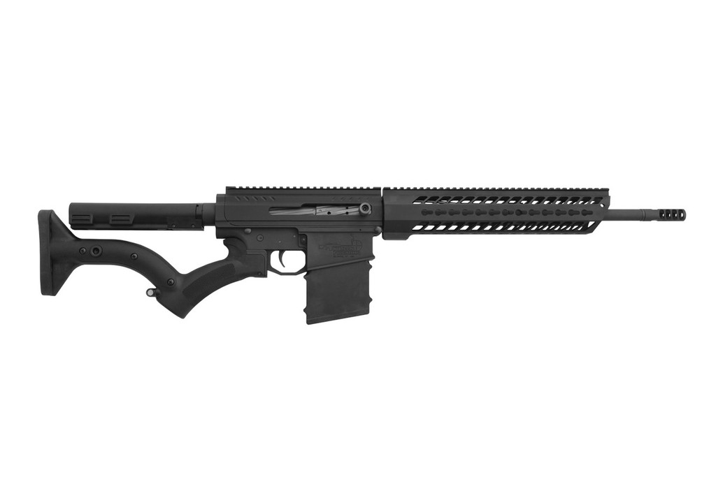 BN36X3 - Carbine-X (.30-06) - Featureless