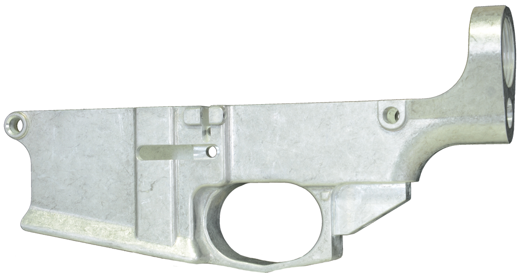 80% Forged 308 Lower Receiver, DPMS Pattern