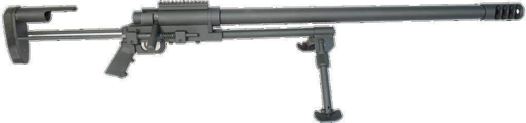 ULR (.416 Barrett | .408 Chey Tac | .338 Lapua)