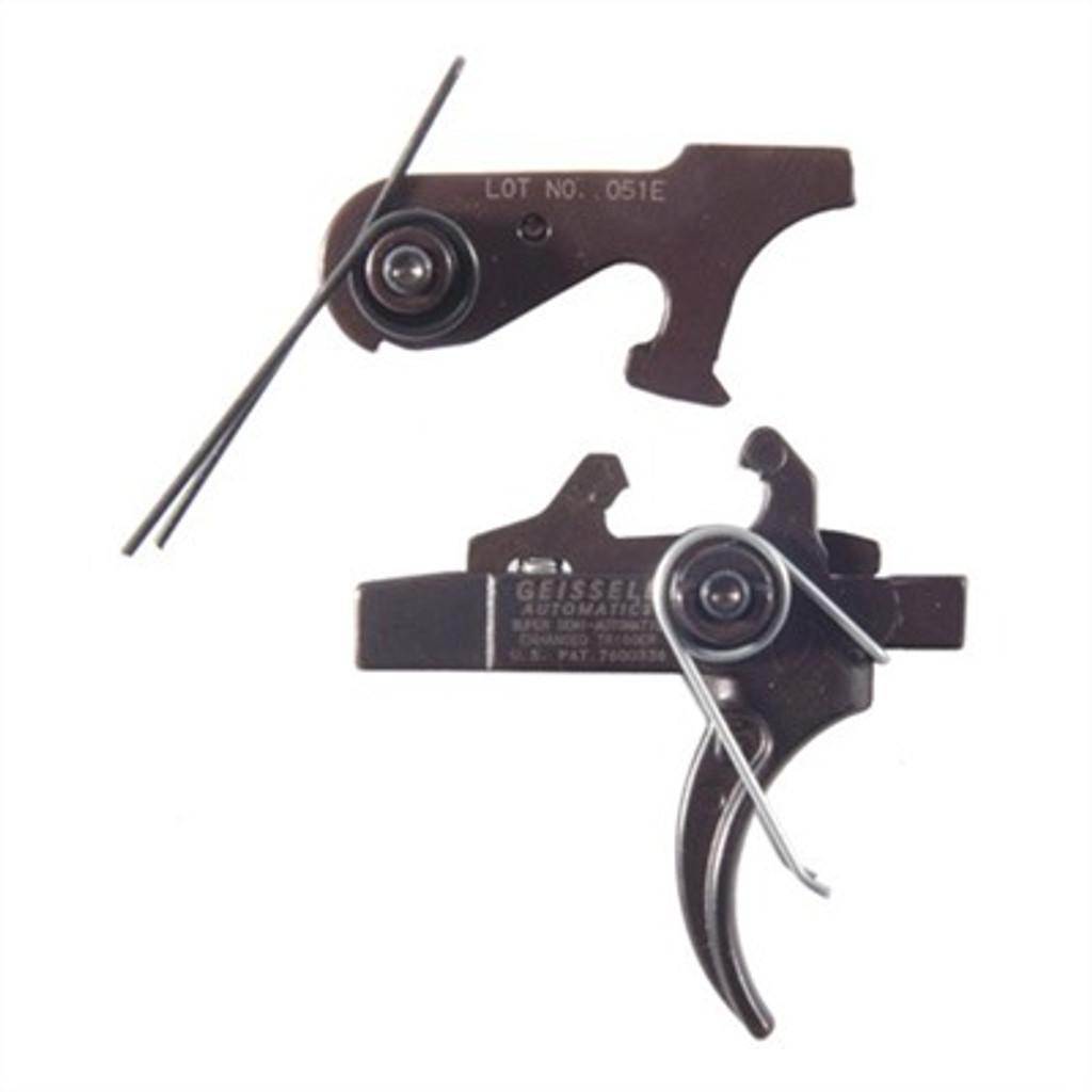 Geisselle super Semi-Automatic Trigger