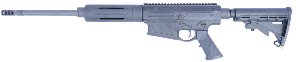 bn36x3 carbine left side