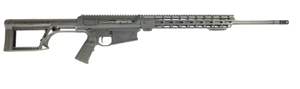 BN36X3 Long Range Semi Auto AR Platform 30-06 Rifle - Right
