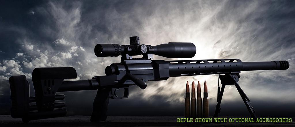 ULR Extreme (.50 BMG | .416 Barrett | .408 Chey Tac | .338 Lapua)