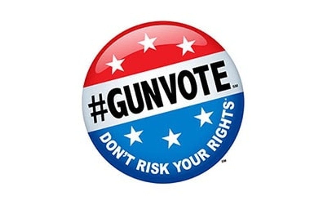 Gunvote.org and Noreen Firearms Spread the Word