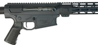 "Noreen BN36X3 Carbine- X with 16"" Barrel 30-06, up close right"
