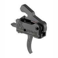 rise 140 curved trigger