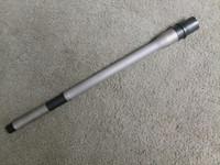 McGowen 7.62x51 Stainless Barrel