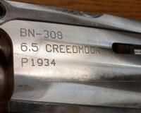 Noreen Billet 100% 6.5 Creedmoor Lower Receiver