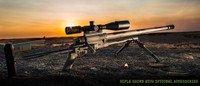 Noreen ULR 50 BMG sunset