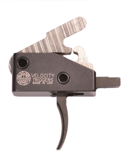 Velocity 3lb Drop in Trigger, will work with BN36, BN308, BBN223, and some Bad News Rifles. Also works with AR15/ AR308 style rifles