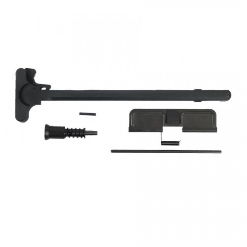 308 Dust Cover, Forward Assist, and Charging Handle Kit