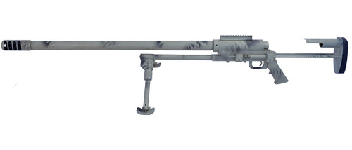 Noreen ULR Rifle 50 BMG, left