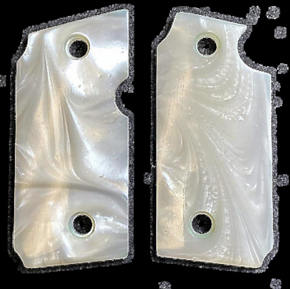SIG SAUER P238 Acrylic Pearl Gun Grips