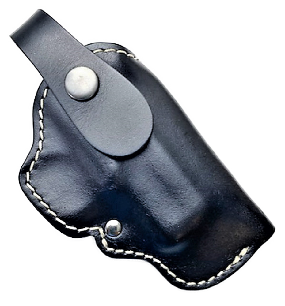"""Full Leather Holster fits Bond Arms Black up to 3.5"""" Barrel"""